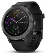 Garmin VivoActive3 Optic Optic Black/Black band