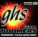 GHS Boomers Tvrdost: 009/046