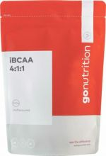GoNutrition iBCAA 250 g - cola