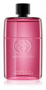 Gucci Guilty Absolute Pour Femme - EDP 30 ml