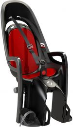Hamax Zenith Grey Red with Carrier Adapter (B-Stock) #924788