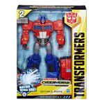 HASBRO - Transformers Cyberverse Ultimate