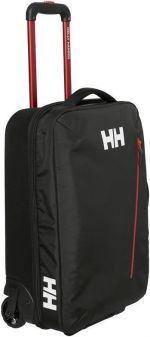 Helly Hansen Sport Expedition Trolley Carry On Black
