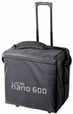 HK Audio L.U.C.A.S. NANO 600 Roller Bag