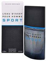 Issey Miyake L\\\´Eau D\\\´Issey Pour Homme Sport - EDT 100 ml