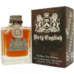 Juicy Couture Dirty English - toaletní voda M Objem: 100 ml