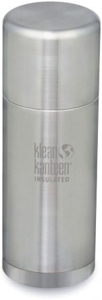 Klean Kanteen TKPro 25oz - brushed stainless 0,75 l
