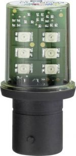 LED kontrolka Schneider Electric DL1BDB1, 24 V, 1 ks