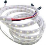 LED pásek Thomsen STRIP-1M-144-RGB-IP67, 5 V, RGB, 1 m
