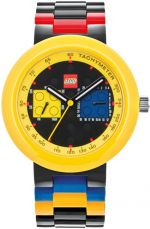 Lego Two by Two Black/Yellow 9008030