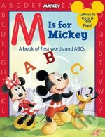 M is for Mickey -