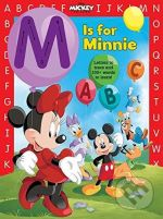 M is for Minnie - Megan Roth