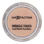Max Factor Miracle Touch - (75 Golden) makeup W Objem: 11,5 ml