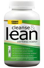 Max Muscle Cleanse&Lean 120 tablet