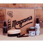 Morgans Gentlemans Beard Grooming Gift Set