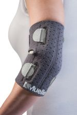 MUELLER Adjust-to-fit elbow suppor Ortéza na loket