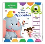 My Book of Opposites -