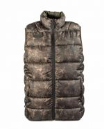 Nash Vesta ZT Camo Body Warmer - XL