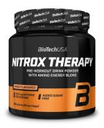 Nitrox Therapy - Biotech USA 340 g Grapefruit
