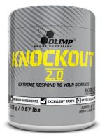 Olimp Knockout 2.0 Pear Attack 305g