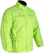 Oxford Rainseal Over Jacket Fluo S