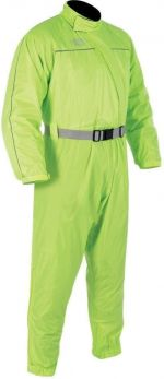 Oxford Rainseal Over Suit Fluo S