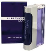 Paco Rabanne Ultraviolet Man - EDT 50 ml