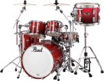 Pearl Reference RF924XAP Scarlet Fade