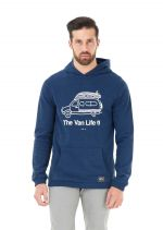 Picture Travel Hoodie M