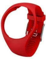 Polar Changeable M200 Wristband Red S/M