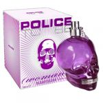 Police To Be Woman - EDP 125 ml