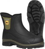 Prologic boty low cut rubber boots-velikost 40