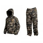 Prologic Komplet Bank Bound 3-Season Camo Set - vel. L