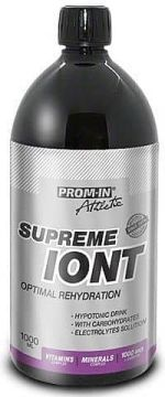 Prom-in SUPREME Iont Drink 1000 ml 1000ml Ananas-mango