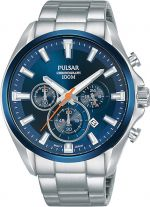 Pulsar Regular Chronograph PT3A23X1