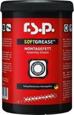 R.S.P. Bikecare Soft Grease 500g