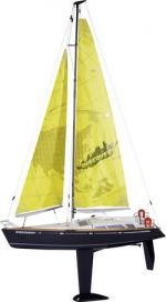 RC model plachetnice Reely Discovery II, ARR, 620 mm