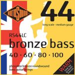 Rotosound RS 44 LC Bronze Bass Acoustic Strings
