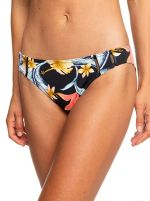 Roxy Plavkové kalhotky Dreaming Day Full Bottom Anthracite Tropical Love S ERJX403708-KVJ6 XS