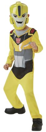 RUBIES - Kostým Bumble Bee - action suit