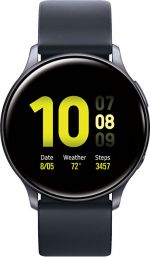 Samsung Galaxy Watch Active2 40mm - černé