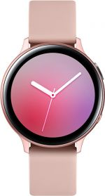Samsung Galaxy Watch Active2 44mm - zlatorůžové