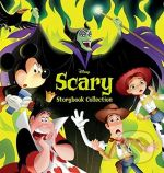 Scary Storybook Collection -