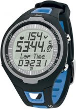Sigma Sporttester PC 15.11 Black/Blue