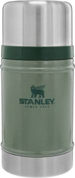 Stanley The Legendary Classic Food Jar 0,70L Hammertone Green