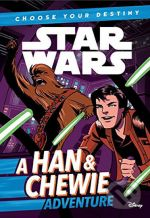 Star Wars: A Han & Chewie Adventure -