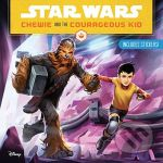 Star Wars: Chewie and the Courageous Kid - Lucasfilm Press, Pilot Studio (ilustrácie)