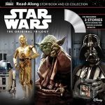 Star Wars the Original Trilogy - Randy Thornton, Brian Rood (ilustrácie)