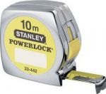 Svinovací metr Stanley by Black & Decker Powerlock 10 m 1-33-442