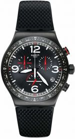 Swatch Black is Back YVB403